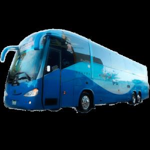 Автобус Луганск-Харьков по России