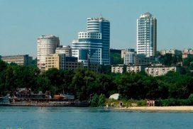 Автобус Днепропетровск-Луганск по Украине