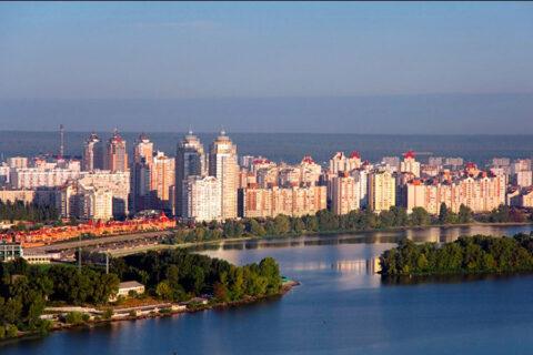 Автобус Луганск-Киев через РФ