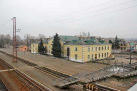 Автобус Константиновка-Луганск