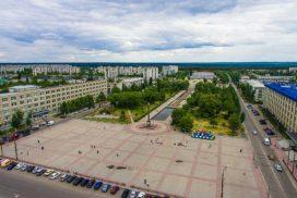 Луганск-Северодонецк